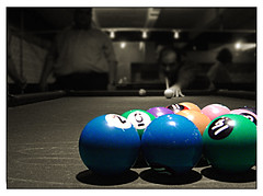 carom billiards(0.0), brand(0.0), indoor games and sports(1.0), sports(1.0), recreation(1.0), pool(1.0), games(1.0), billiard ball(1.0), eight ball(1.0), ball(1.0), cue sports(1.0),