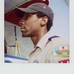 Darryn's Polaroid