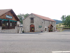 The Auberge at le Bez