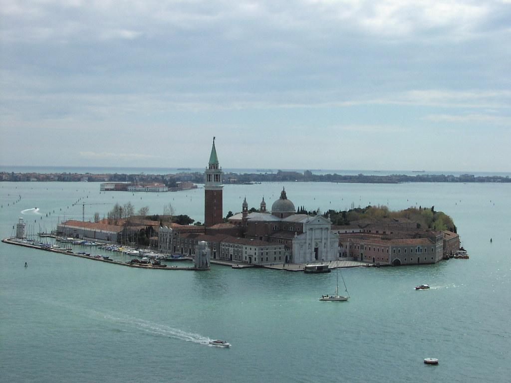 Isola di San Giorgio Maggiore