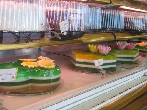 yuen yang bakery case