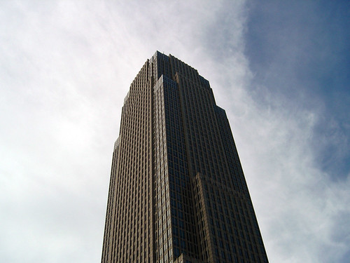 Building in Cleveland