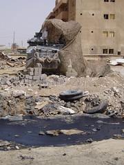 ancient history(0.0), ruins(0.0), demolition(0.0), earthquake(0.0), quarry(0.0), wall(1.0), sand(1.0), rubble(1.0), rock(1.0),