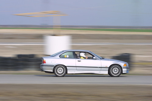 Buttonwillow with BMWCCA