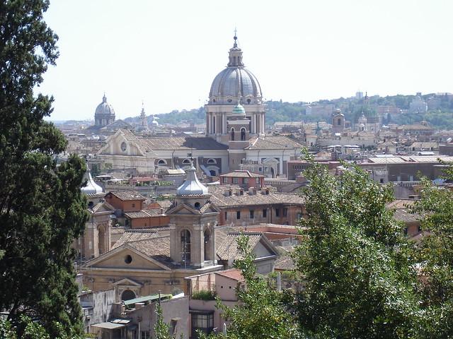 Rome sight