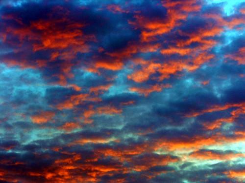 Thanet Skies