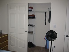 floor(1.0), closet(1.0), furniture(1.0), room(1.0), cupboard(1.0), wardrobe(1.0), door(1.0),