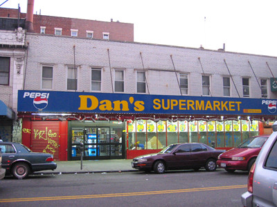 Dan 39 s supermarket flickr photo sharing for Dan s