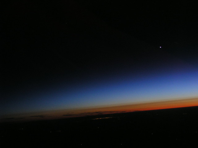 venus by prism twilight
