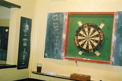 indoor games and sports, sports, games, darts,