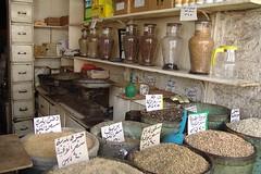 shop in Damascus