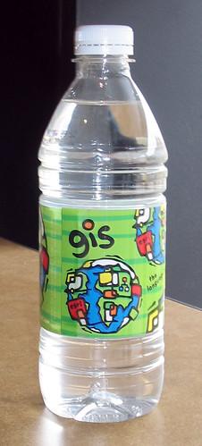 ESRI Water