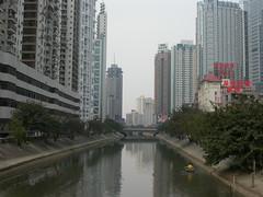 Shenzhen, China by So Cal Metro