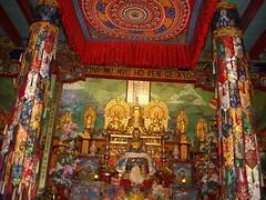 Monastero Spituk