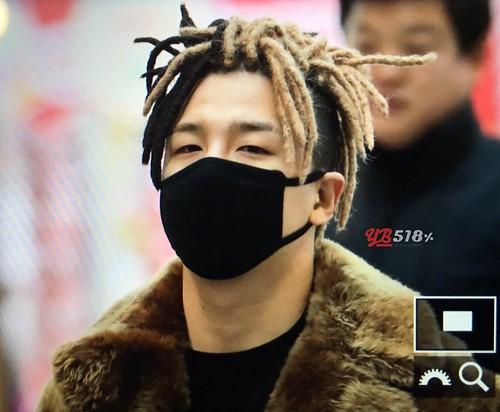 BIGBANG departure Seoul to Fukuoka 2016-12-09 (25)
