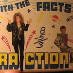 RAP WITH THE FACTS --- SUBTRACTION