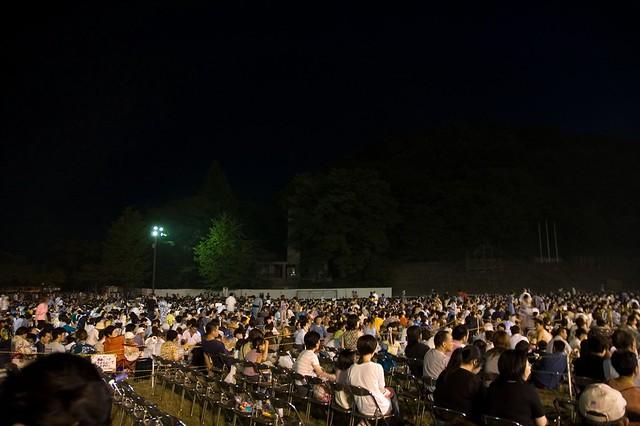 {8-6} ome fireworks festival