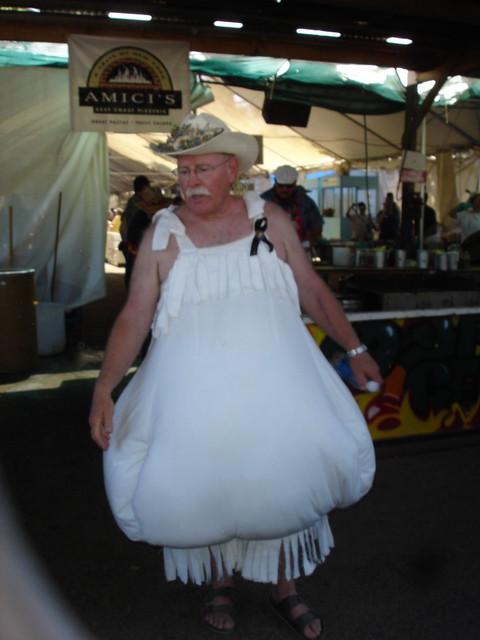 Gilroy Garlic Festival 2005
