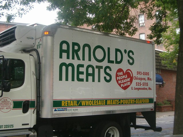 Arnold's Meats | Flick...