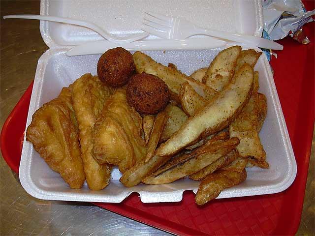 Arthur treacher 39 s fish and chips flickr photo sharing for Arthur treachers fish and chips