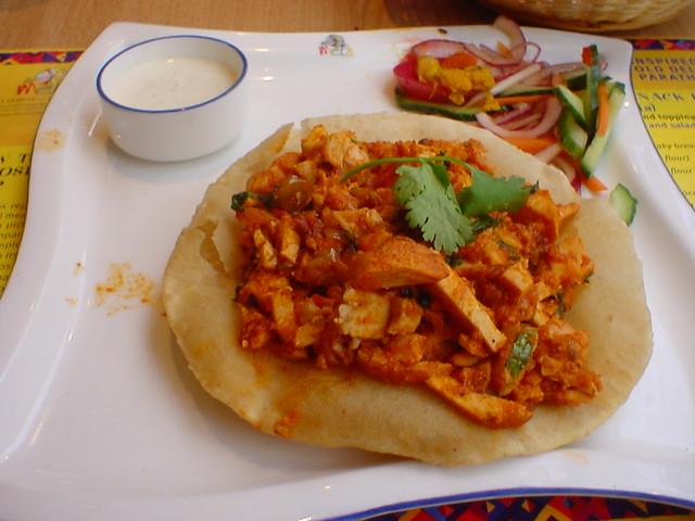 Akbar Restaurant Menu Randallstown