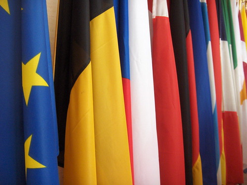 european union colours