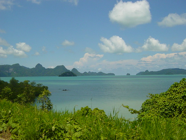 Langkawi, Malaysia beach by Georgie Payne, on Flickr