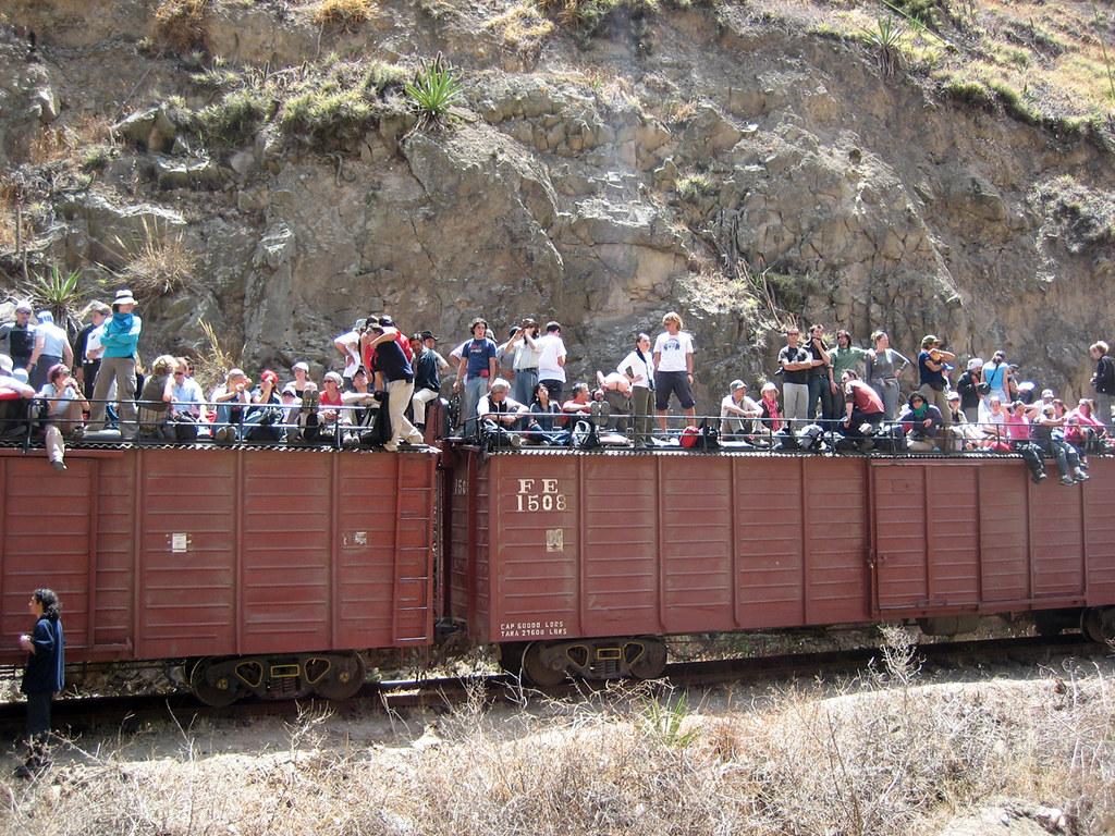 Ecuador 2005