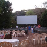 The Darwin Deckchair Cinema