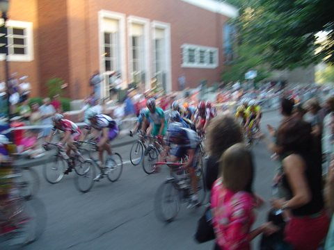 Twilight Criterium, Portland OR