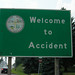 Welcome to Accident
