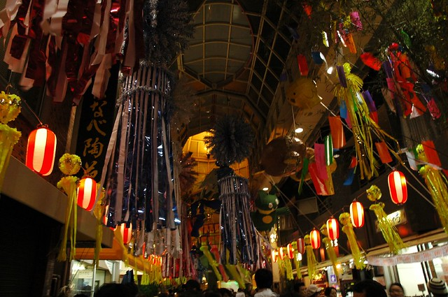 Photo:Tanabata By:shuichiro