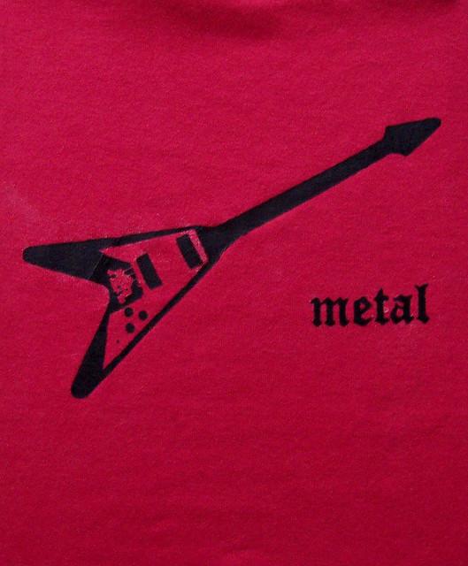 Photo:metal By jylcat
