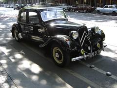 automobile, vehicle, citroã«n traction avant, antique car, sedan, vintage car, land vehicle, luxury vehicle, motor vehicle,