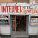 Halfpint Indian Internet Cafe
