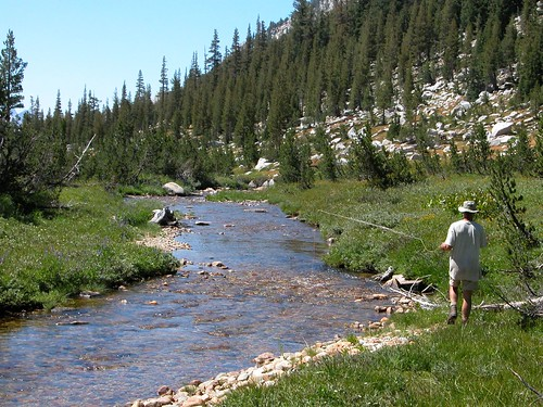 Chris asks where 39 s good fishing in yosemite this time of for Fishing in yosemite