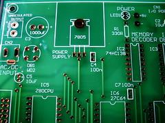 SC1 PCB 1