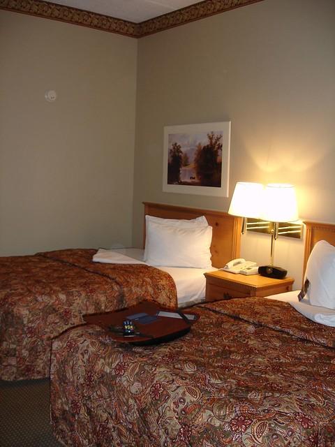 Hampton Inn, Greenville AL
