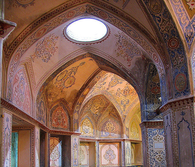 Persian bath houses flickr photo sharing for Ahmad s persian cuisine