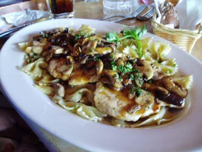 Chicken Marsala Flickr Photo Sharing