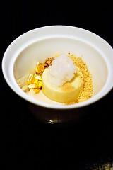 Corn Honey Tonka Bean Hyssop
