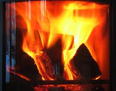 Wood Fire Stove