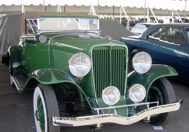Arizona Classic Car Auction Results