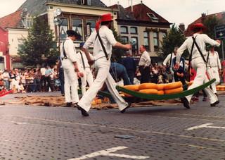 Gouda Cheese Market 2