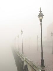 Fells Point Fog