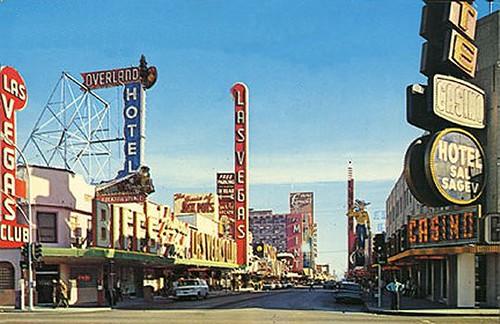 Main St Hotel In Las Vegas