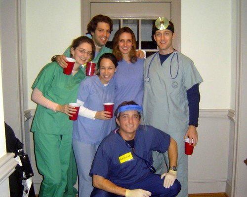 Feb Club 2006: Grey's Anatomy