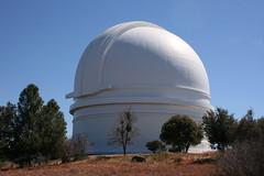 Palomar Mountain, Palomar Observatory, and Palomar Mountain State Park