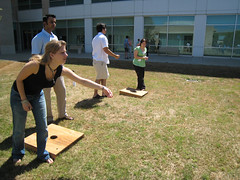 lawn game, sports, recreation, outdoor recreation, lawn,