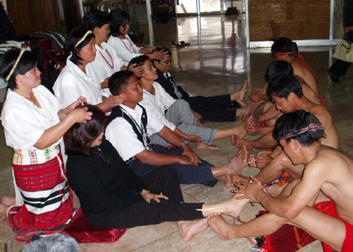 Igorot Foot Spa